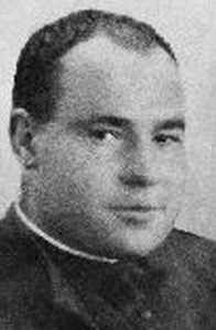 Blessed Francesc Llach Candell