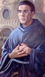 Blessed Francesco Zirano