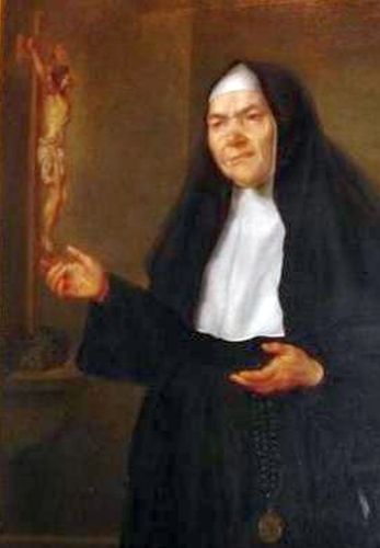 Blessed Francinaina Cirer-Carbonell