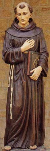 Blessed Francis Piani