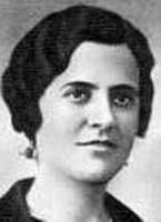 Blessed Francisca Cualladó Baixauli