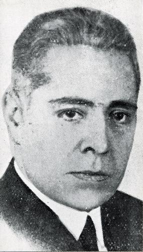 Blessed Fructuoso Pérez Márquez