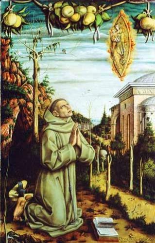 Blessed Gabriel Ferretti