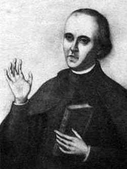 Blessed Giacomo Abbondo