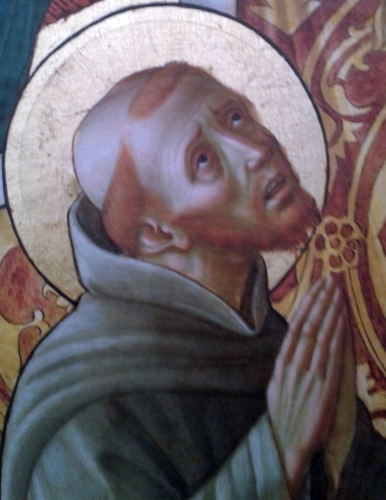 Blessed Giles of Assisi