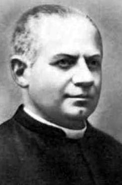 Blessed Giuseppe Baldo