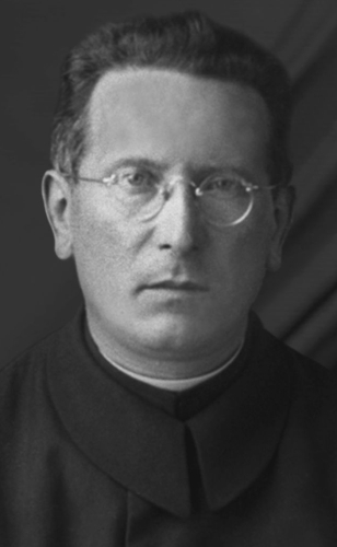 Blessed Giovanni Fausti