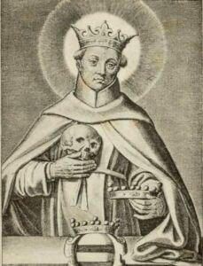 Blessed Godfrey of Cappenberg