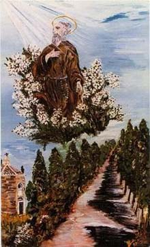 Blessed Guy de Gherardesca