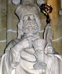 Blessed Hartmann of Brixen