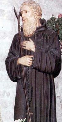 Blessed Hugolinus Magalotti