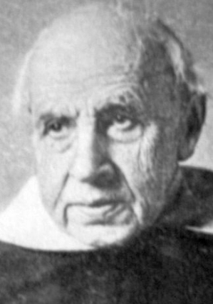 Blessed Hyacinth-Marie Cormier