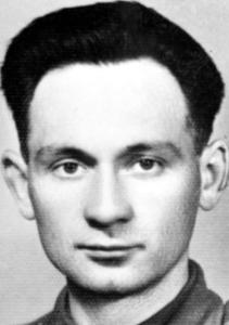 Blessed István Sándor
