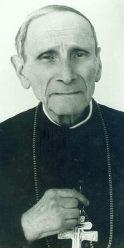 Blessed Iuliu Hossu