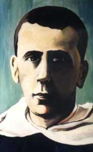 portrait of Blessed Jan Franciszek Czartoryski, date and artist unknown; swiped from Santi e Beati