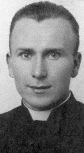 Blessed Jan Franciszek Macha