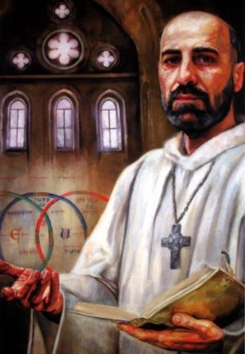 Blessed Joachim of Fiore