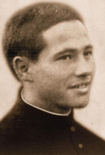 Blessed Joaquín Puente González