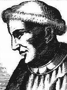 Blessed John van Ruysbroeck