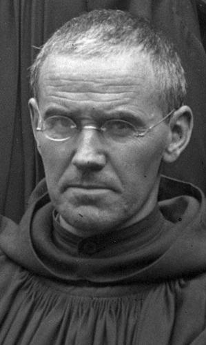Blessed José Antón Gómez