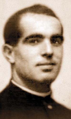Blessed José Franco Ruiz
