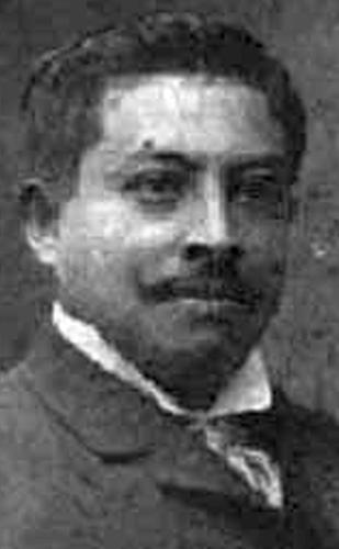 Blessed José Luciano Ezequiel Huerta-Gutiérrez