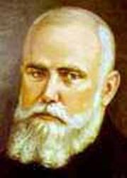 Blessed José de Miguel Arahal; swiped from Santi e Beati
