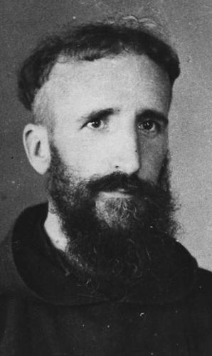 Blessed Josep Domènech Bonet