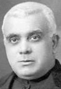 Blessed Josep Garriga Ferrer