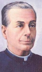 Blessed Juan Nepomuceno Zegrí y Moreno
