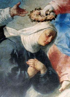 Blessed Juliana Puricelli