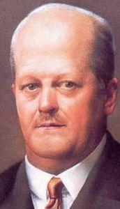 Blessed Ladislao Batthyany-Strattmann