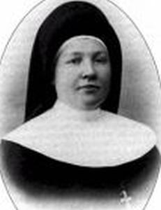 Blessed Leokadia Matuszewska