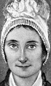 Blessed Leopoldina Naudet