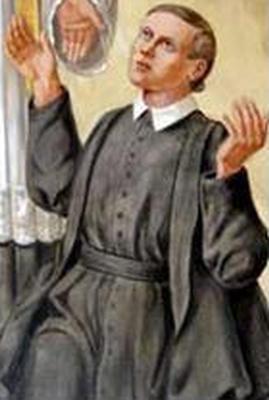 Blessed Louis-Joseph François