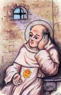 Blessed Louis de Halles