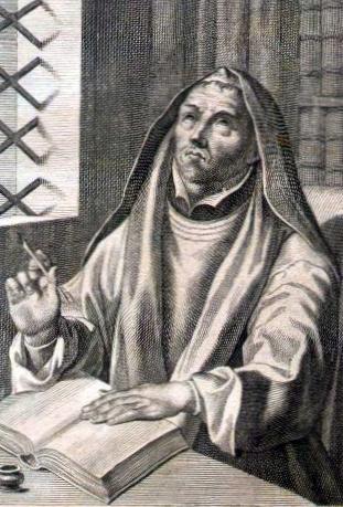 Dom Louis of Blois
