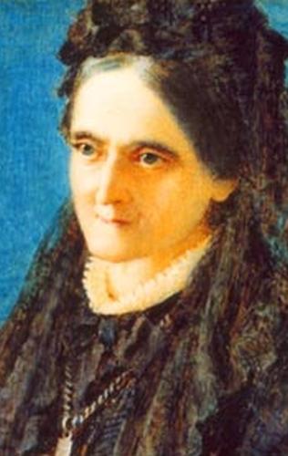 Blessed Louise-Thérèse de Montaignac de Chauvance