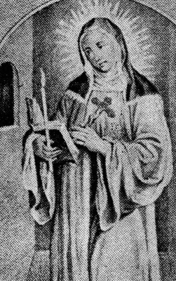 Blessed Lucia of Settefonti