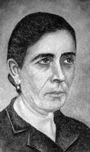 Blessed Lucrecia García Solanas