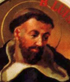 Blessed Ludovic Frarijn