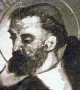 Blessed Luis Bertrán