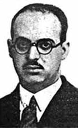 Blessed Luis Campos Górriz