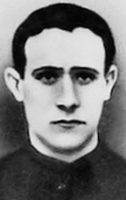 Blessed Manuel Buil Lalueza