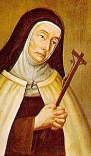 Blessed María López de Rivas Martínez