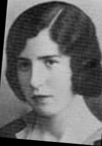 Blessed María Luisa Montesinos Orduña
