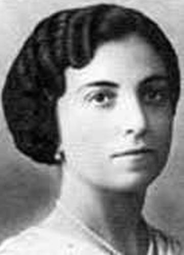 Blessed María del Olvido Noguera Albelda