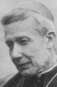 Blessed Marcelo Spínola y Maestre