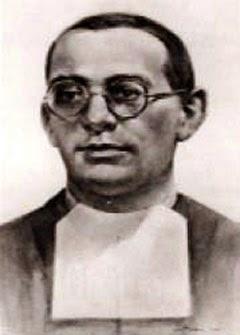 Blessed Marciano Herrero Martínez