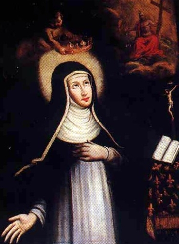 Blessed Margaret of Savoy